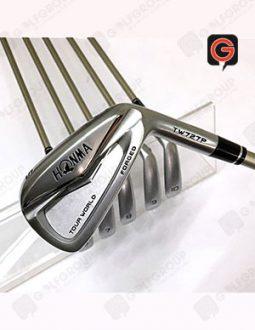 Bộ Gậy Golf Fullset Honma Tour World TW727P Cũ Chính Hãng