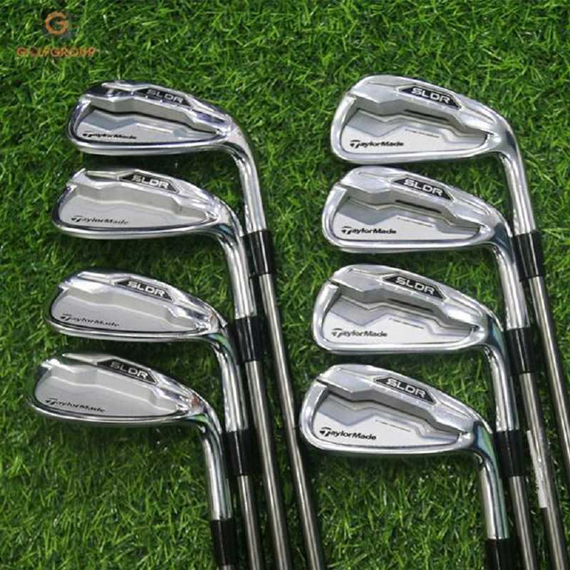 Bộ gậy golf fullset TaylorMade SLDR cũ được rất nhiều golfer tìm kiếm