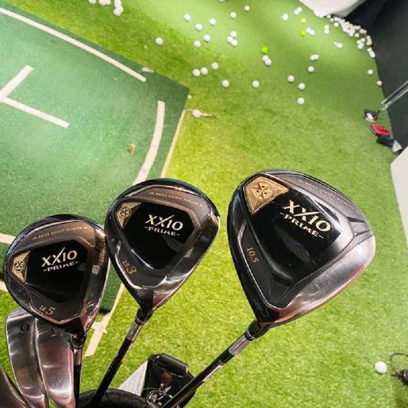 XXIO SP 1000 sở hữu nhiều ưu điểm nổi bật