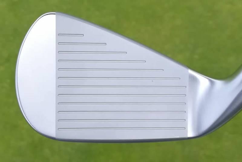 Bộ gậy sắt Mizuno JPX 919 Tour chuyên nghiệp được nhiều golfer tìm kiếm