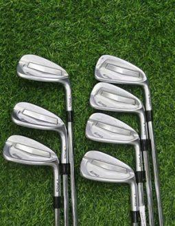 Bộ Gậy Golf Sắt Ping I210 Cũ Chính Hãng Giá Hấp Dẫn