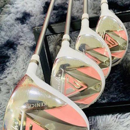 gậy golf fullset Kenichi Victory.G Lady