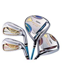 gậy golf fullset Honma Beres E06 3 sao Lady
