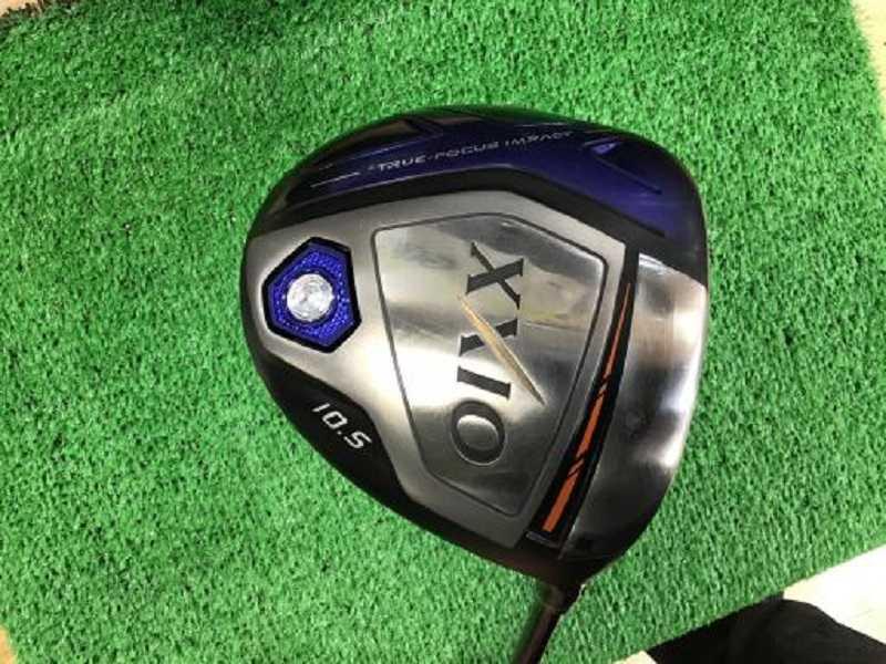 Gậy driver XXIO MP1000 cũ được lòng nhiều golf thủ