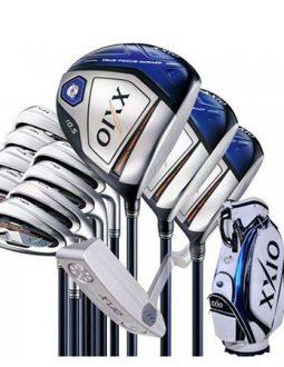 Bộ gậy golf fullset XXIO MP1100