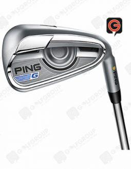 Bộ Gậy Golf Sắt Ping G Cũ Đẹp Như Mới Với Giá Cực Sốc