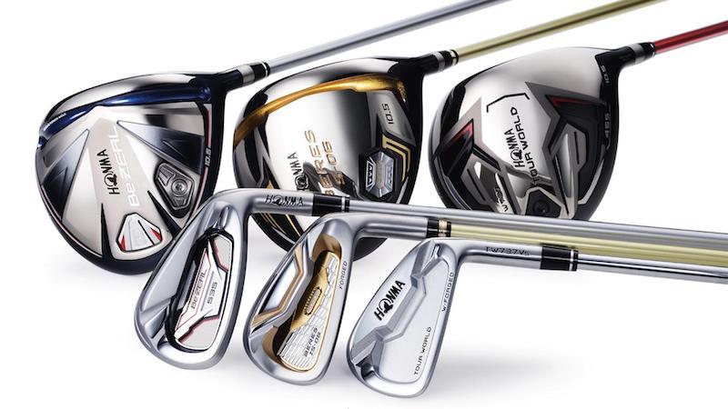 Golfer cần nắm được những nguyên tắc để lựa chọn gậy trợ lực phù hợp