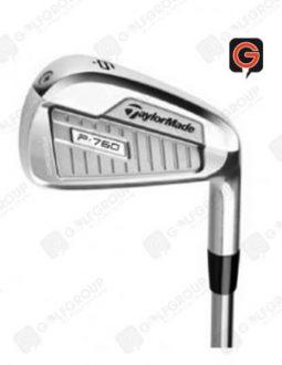 Gậy Golf Sắt Taylormade P760 (4-9,P) STEEL Chính Hãng Giá Tốt Nhất