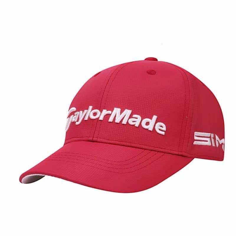 Taylormade là thương hiệu dành cho mọi golfer