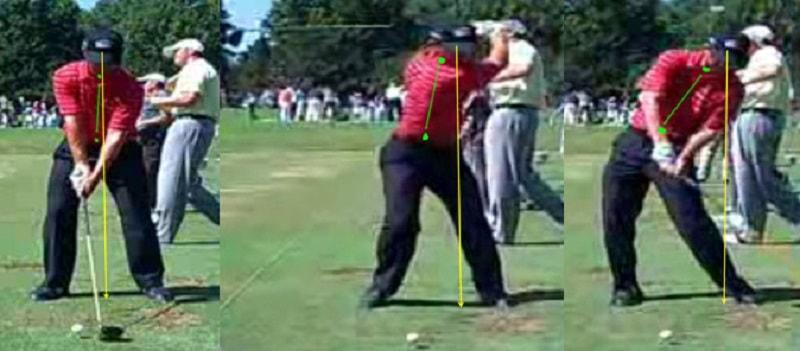 Người chơi cần đảm bảo bảo chuyển động của mặt gậy và cơ thể khớp với nhịp và tốc độ của gậy