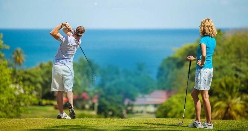 Golfer lưu ý lựa chọn kem chống nắng phải phù hợp với làn da của mình