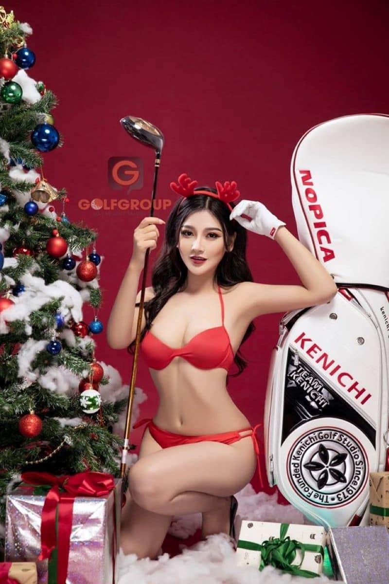 """Những thành công vang dội của chiến dịch """"Bikini Kenichi"""" là đã tiến xa hơn của thương hiệu này"""