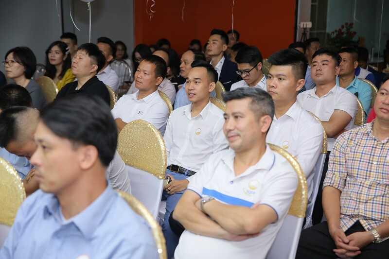 Hơn 150 khách mời tham dự sự kiện
