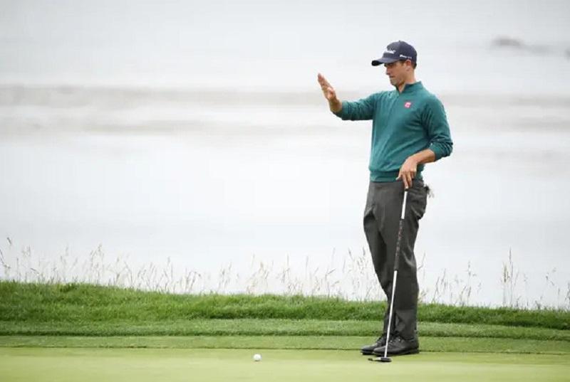 3 bước quan trọng trong phương pháp Aimpoint trong golf