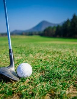 Hướng dẫn kỹ thuật chipping golf bóng thấp chi tiết nhất