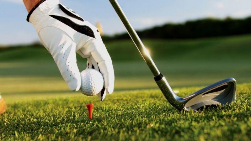 OB là một yếu tố quan trọng khi chơi golf bạn cần phải lưu ý