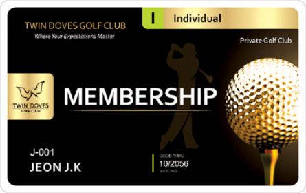Chi phí để sở hữu một chiếc thẻ thành viên có thể dao động khoảng 40.000 -70.000USD