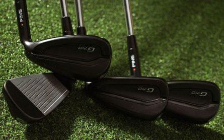 Chiếc gậy Golf Ping G710 đang thu hút được sự quan tâm của nhiều golfer