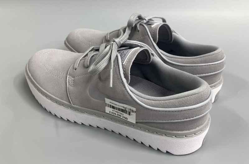 Thiết kế giày golf Janoski Stefan Janoski Limited thanh lịch, trẻ trung
