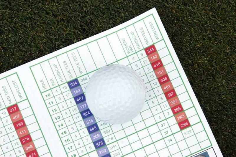 Cách tính Handicap chuẩn là kiến thức mà bất cứ golfer nào cũng cần nắm rõ