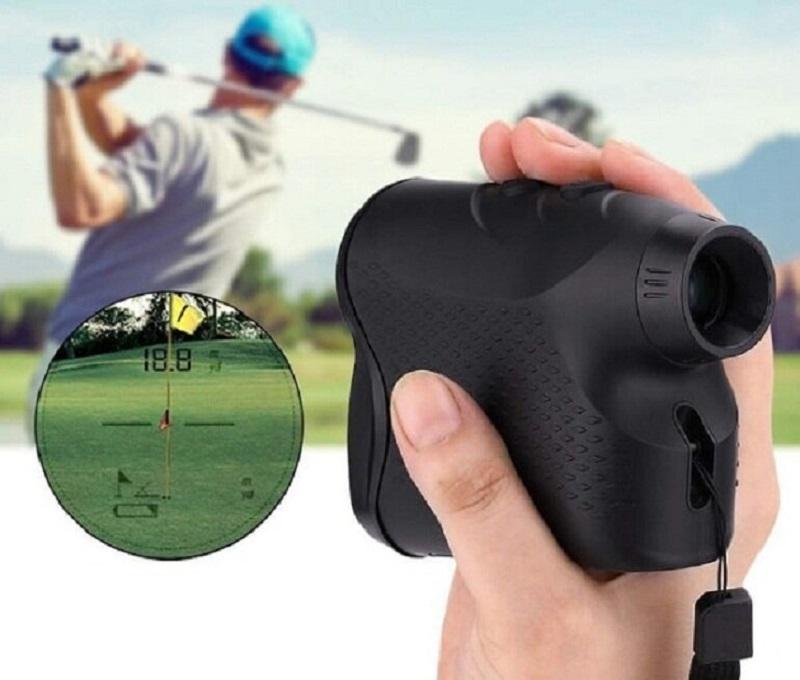 Nên chọn ống nhòm, máy đo khoảng cách golf nào cần xem xét chế độ ưu tiên