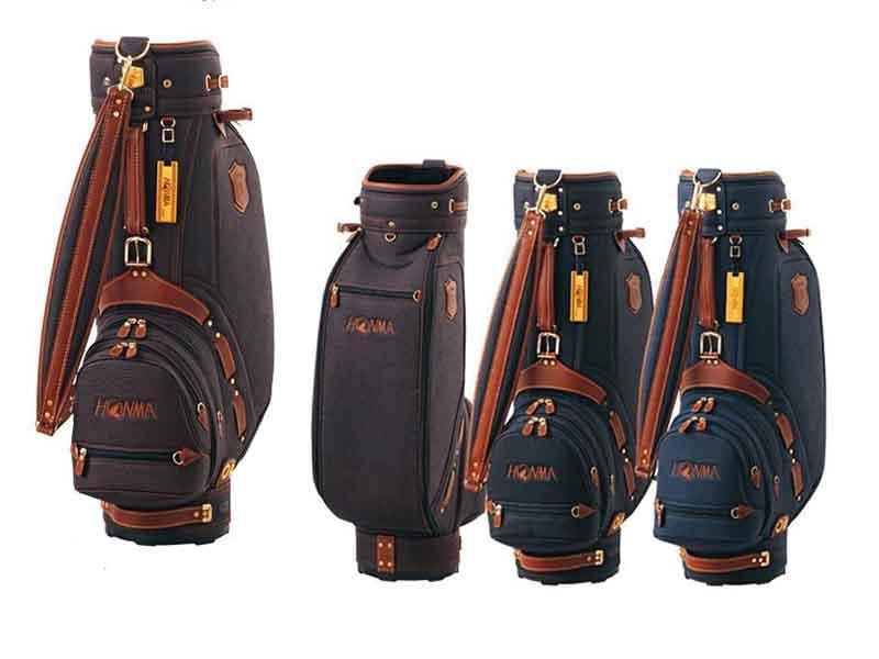 Túi gậy golf Honma Golf Bag mang đến sự đẳng cấp và thời thượng