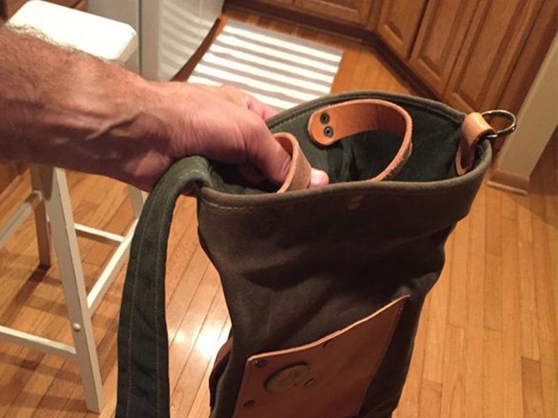 Túi Sunday Bag là một trong những dòng sản phẩm thông dụng