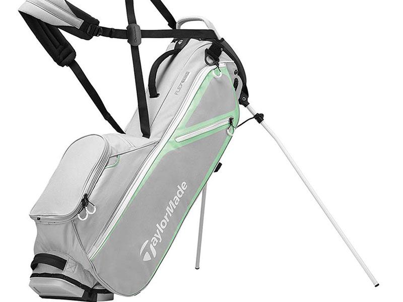Nên chọn túi gậy golf như nào - Túi golf Stand Bag là sự lựa chọn phù hợp