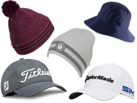 Nên mua loại mũ golf nào