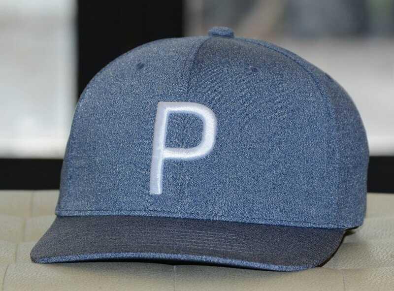 Mũ golf Puma là loại mũ các golfer nên sở hữu