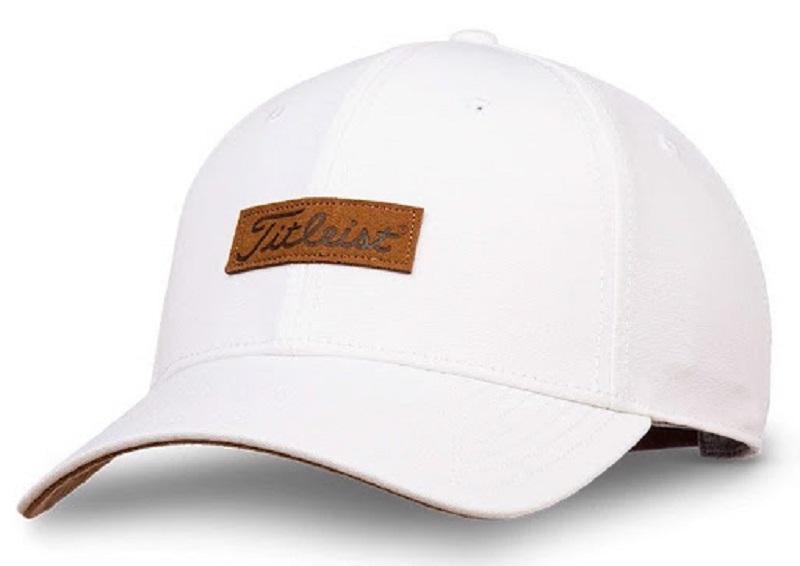 Mũ golf Titleist có độ bền cao, trọng lượng nhẹ