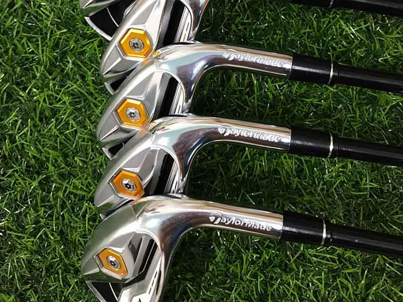 Người mới chơi nên chọn bộ gậy golf giá bao nhiêu phụ thuộc vào loại gậy và thể lực từng người