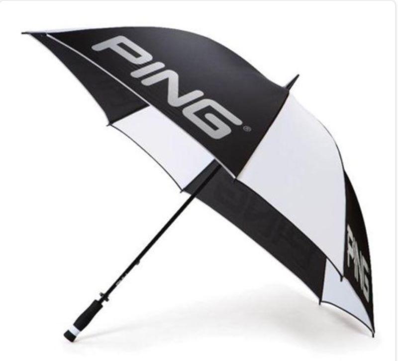 Hình ảnh dù Golf Ping Single Umbrella