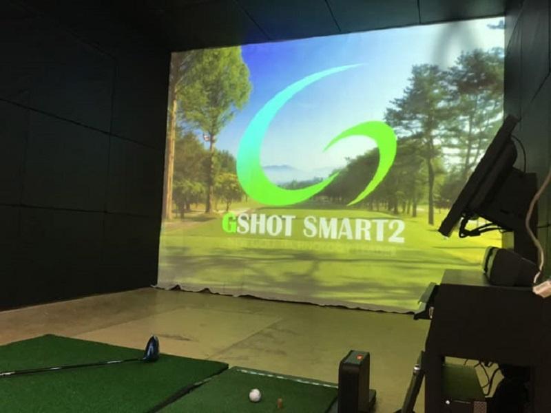 G - Shot là một trong những cái tên được lọt vào top 5 phần mềm Golf 3D, mô phỏng 100% sân Golf thật, được sản xuất tại Nhật Bản