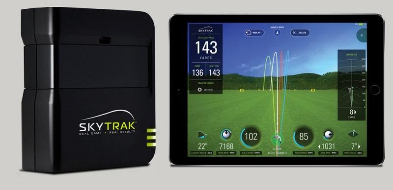 SkyTrack là một trong những phần mềm Golf 3D phù hợp cho nhóm khách hàng thuộc phân khúc tầm trung
