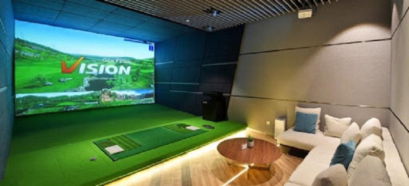 Phần mềm 3D Golf Vision chính là lựa chọn phù hợp cho nhóm phân khúc khách hàng cao cấp