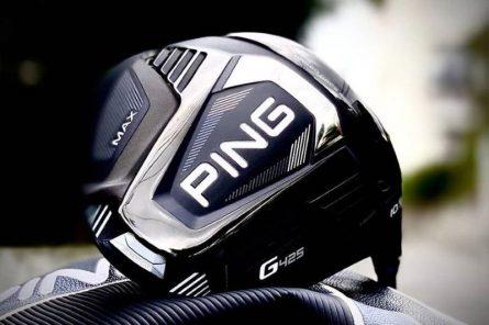 Thiết kế của Ping G425 đẹp lạ mắt mà vẫn sang trọng