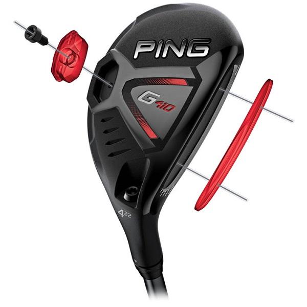 Hình ảnh Ping G410 Hybrid