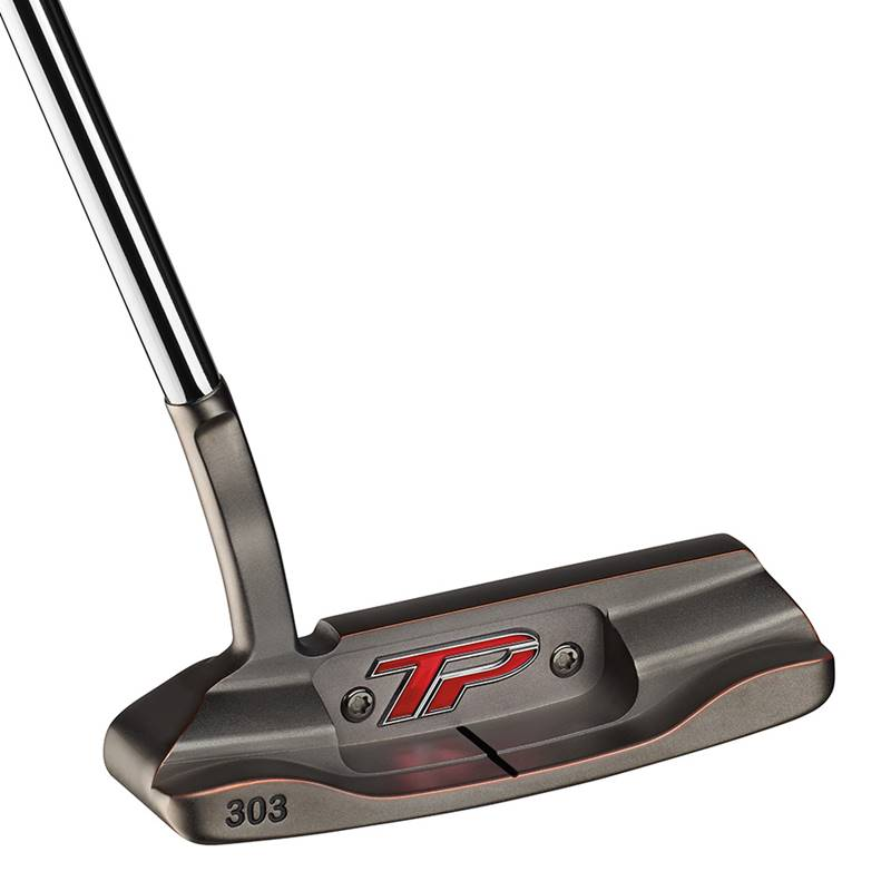 Gậy putter Taylormade TP Patina Collection Soto