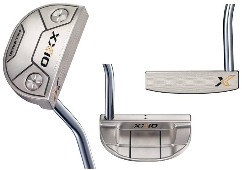 Gậy Putter XXIO Full Milled