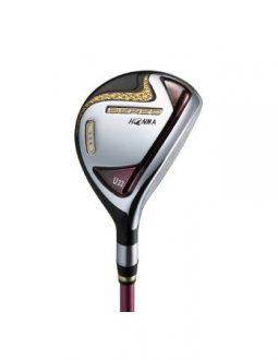 Gậy golf nữ Rescue Honma BE-07 2020 3 Sao