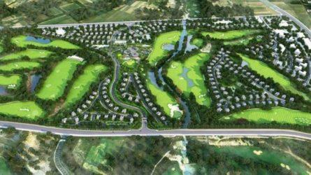 sân golf Harmonie Golf Park