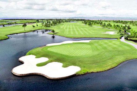 Legend Hill Golf mang đến không gian hiện đại, tiện nghi và gần gũi với thiên nhiên