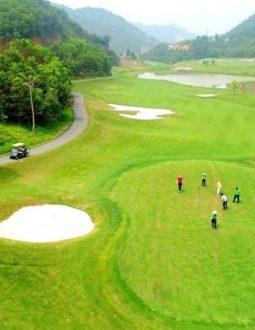 Đánh giá về sân golf Phoenix & Hilltop Valley