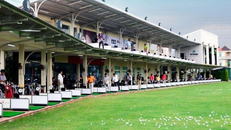 Sân Mỹ Đình Pearl Golf Club
