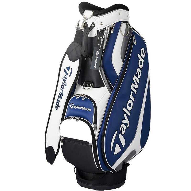 Thương hiệu gậy golf Mỹ Taylormade là thương hiệu được rất nhiều golfer ưa chuộng