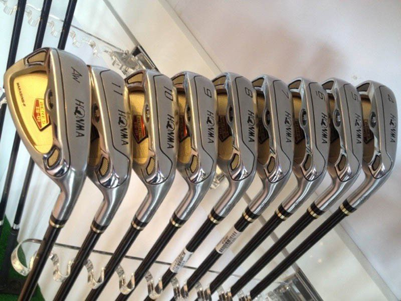 Rất nhiều người phân vân không biết nên chọn gậy golf Nhật hay gậy golf Mỹ