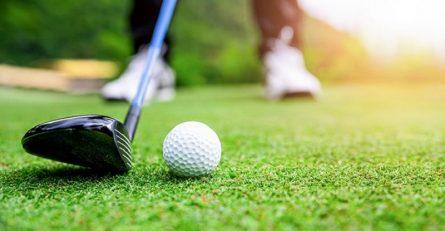 Tại sao cần dùng gậy golf có góc loft cao? Giải đáp chi tiết nhất