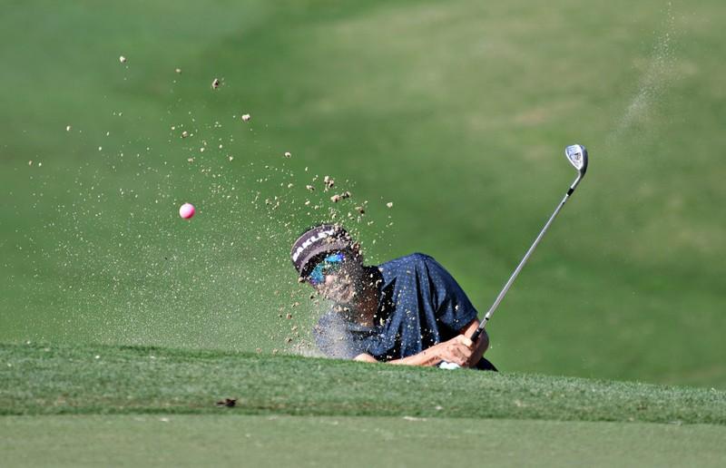 """Những ưu thế khác biệt là câu trả lời """"tại sao cần dùng gậy golf có góc loft cao"""""""