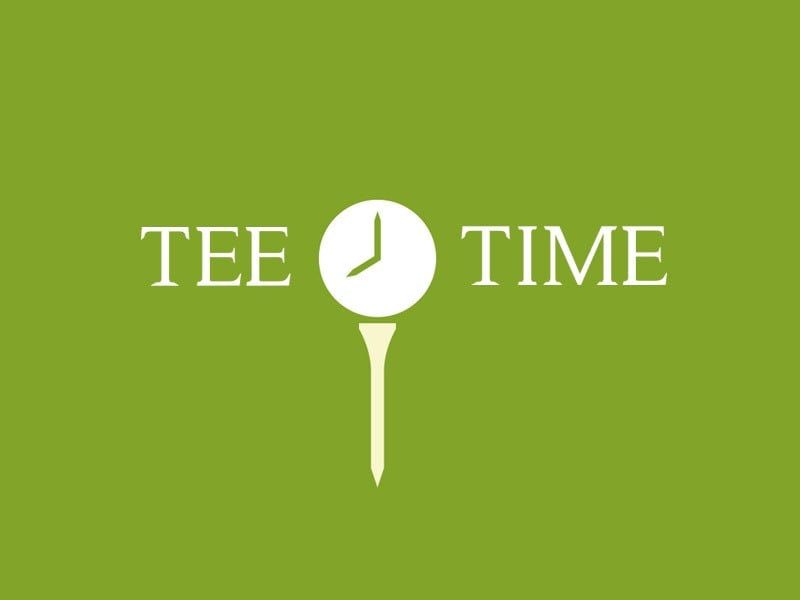 Tee time trong đóng vai trò quan trọng trong các giải đấu